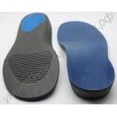 Ортопедические стельки на каучуковой основе