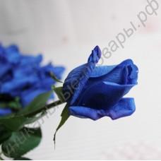 """Розы искусственные """"Real Touch"""" 1 шт."""