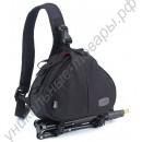 Сумка-слинг для DSLR фотоаппарата