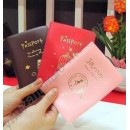 Милая обложка на паспорт