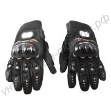 Мото перчатки, 1 пара