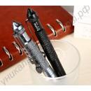 Металлическая ручка для самозащиты