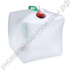 Складной мешок из ПВХ для воды