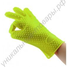 Силиконовая изоляционная перчатка