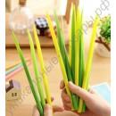Необычная ручка в виде травы