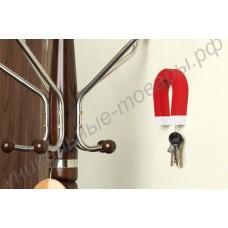 Настенный магнит для ключей