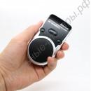 Автомобильная Bluetooth-гарнитура на солнечной батарее