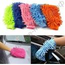Автомобильная рукавица из микрофибры