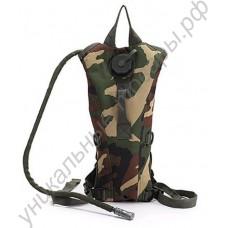 Рюкзак для воды с питьевой системой