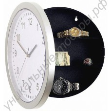 Настенные часы с тайником