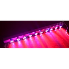 Биколорная фитолампа-светильник для растений «Регул», гарантийное обслуживание - 1 год