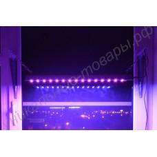 """Светильник LED на кронштейнах для рассады и вегетации растений """"Светлый помощник"""", гарантийное обслуживание - 1 год"""
