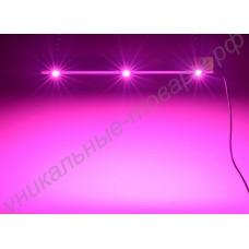 Диодный светильник для теплиц «Процион», гарантийное обслуживание - 1 год