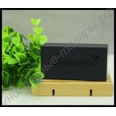 Турмалиново-бамбуковое SPA-мыло для очистки кожи, 120 гр.