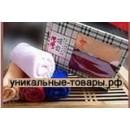 Бамбуковое полотенце с турмалином 30 х 30