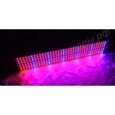 Мощная LED панель для культивирования растений в теплицах и гроу боксах «Вега», гарантийное обслуживание - 1 год