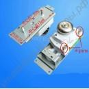 Таймер для микроволновки Midea VFD35M106IIE