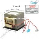 Трансформатор 800Вт для микроволновки MD-801EMR-1