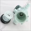 Дренажный насос для стиральной машины Samsung WF-C863 C963 R1053 R853