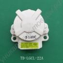 Муфта для стиральной машины LG TD-LGCL-22A TD-LG-22A