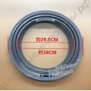 Уплотнительное кольцо двери R1065S для стиральной машины Samsung WF-C863