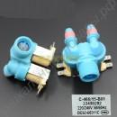 Соленоидный клапан для стиральной машины Samsung DC62-00311C