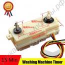 Таймер DSQXD-3601 для стиральной машины