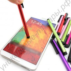 Стилус для тачскринов (смартфонов, планшетов, айфонов и прочих гаджетов)