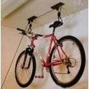 Лифт для велосипеда под потолок