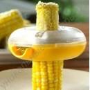 Чистилка для варёной кукурузы