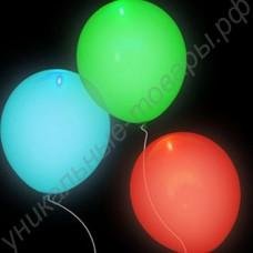 Светящиеся шары в упаковке (12 дюймов в диаметре)