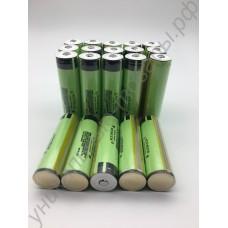 Аккумуляторная батарея 18650 3.7V 3200mAh li-ion