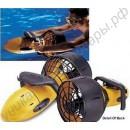 Подводный скутер (сибоб)