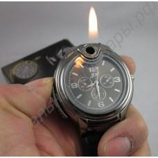 Часы с зажигалкой