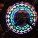 Подсветка для колёс 16LED