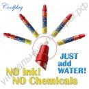 Водные фломастеры для акваковриков
