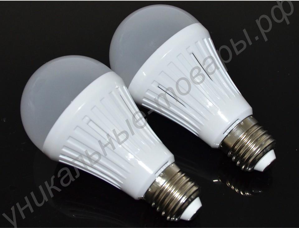 Светодиодная лампа на 220