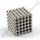 Неокуб из шариков 3-4-5 мм