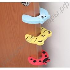 Защита на двери для детей и животных