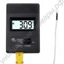 Измеритель температуры TM902C -50C до 1300C