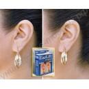Наклейка на мочку уха для тяжёлых серёжек, 1 пара