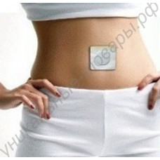 Магнитный пластырь для похудения