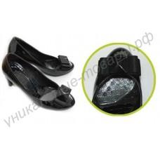 Нескользинка на стельки для туфель и босоножек, 1 пара, самоклеящиеся