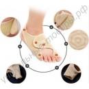 Бандаж тканевый для выравнивания большого пальца ноги