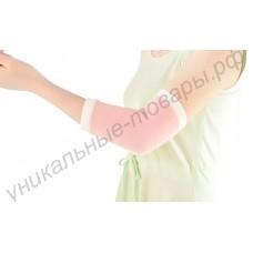 Налокотники SPA гелевые, увлажняющие кожу, 1 пара