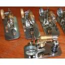 Мини модель двигателя Стирлинга