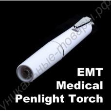 Медицинский фонарик в виде ручки