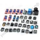 Набор из 37 датчиков и модулей совместимых с Arduino UNO