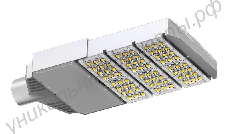 Светильники светодиодные уличного освещения мощностью 120 вт