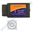 Автомобильный сканер OBD II